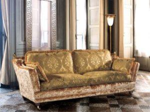 Обивка дивана в Пушкино недорого