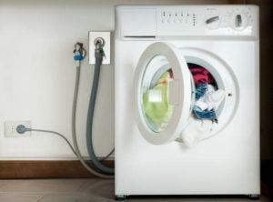 Установка стиральных машин в Пушкино