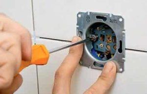 Вызов электрика на дом в Пушкино