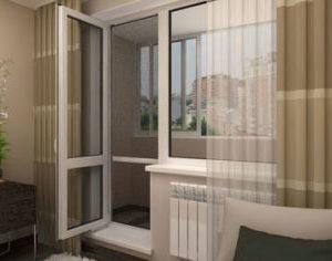Цены на ремонт окон в Пушкино
